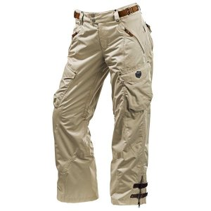 Hot Snowboard Pants